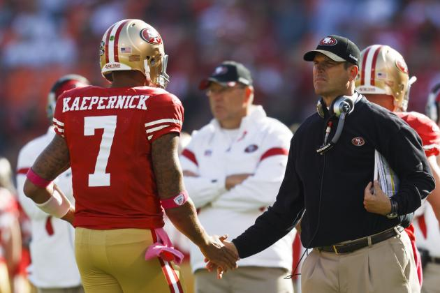 49ers Bordering on Divided Locker Room?
