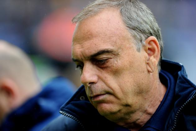 Chelsea Coaching Saga: Villas-Boas to Di Matteo to Benitez to Avram Grant?