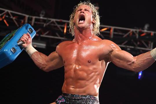 WWE TLC 2012: Why Dolph Ziggler Will Retain His Money in the Bank Briefcase