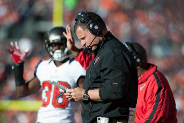 Tampa Bay Buccaneers: Much Help Is Needed in Playoff Push