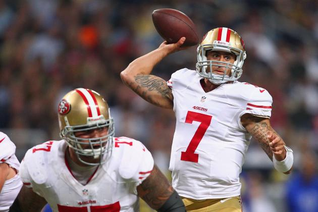 San Francisco 49ers: Media and Fans Need to Take a Step Back
