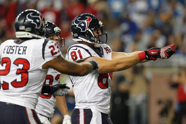 Houston Texans Progress Report: Where Things Stand Heading into Week 14