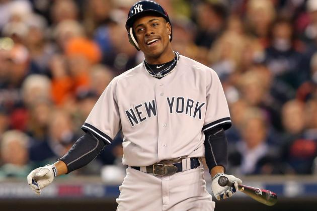 Yankees Rumors: New York Reportedly Open to Trading Curtis Granderson