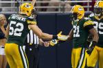Charles Woodson Nearing Return for Packers