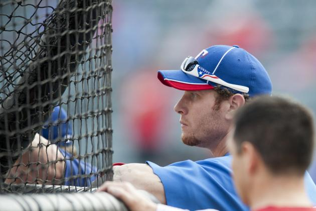 MLB Free Agents 2013: Why Josh Hamilton Should Sign with the New York Yankees