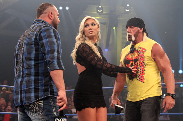 TNA Impact Wrestling: Complete Preview, Rumors, News and More for Dec. 6