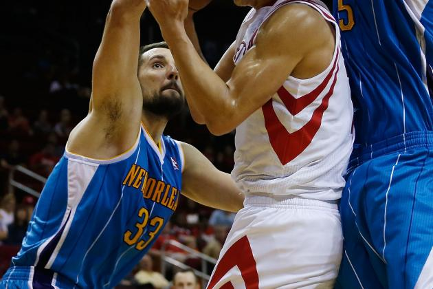 Ryan Anderson Top Target of Lakers in Potential Gasol Trade