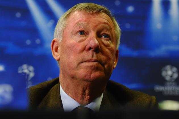 Ferguson Reveals Derby Concerns