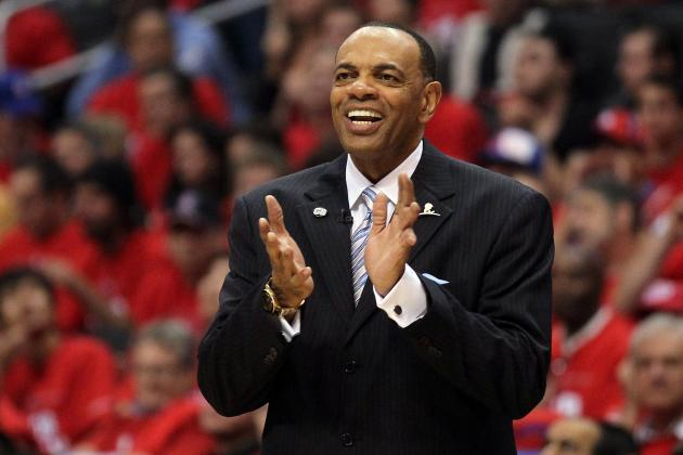 Hollins Named Western Conference Coach of the Month
