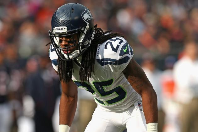 Richard Sherman's Appeal Date Is Set for December 14 and More NFC West News