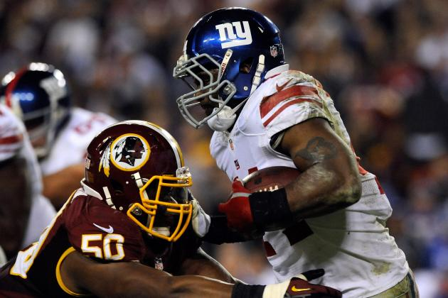 Once Again, G-Men Take Hard Route