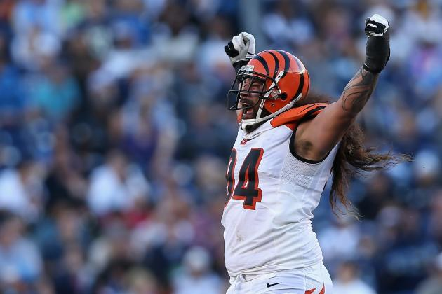 Keys to Victory for the Cincinnati Bengals and Dallas Cowboys