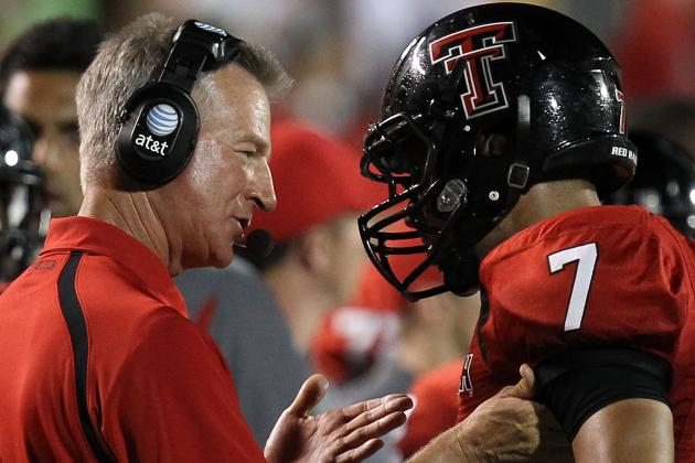 Tommy Tuberville, Jerry Kill Forged Relationship at Coaching Clinics