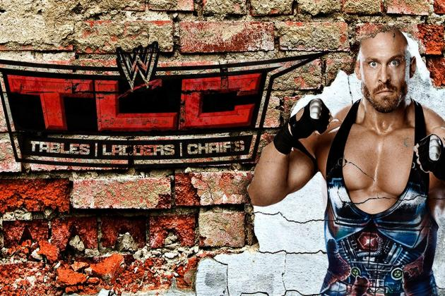 Can TLC End 2012 on a High Note for WWE?