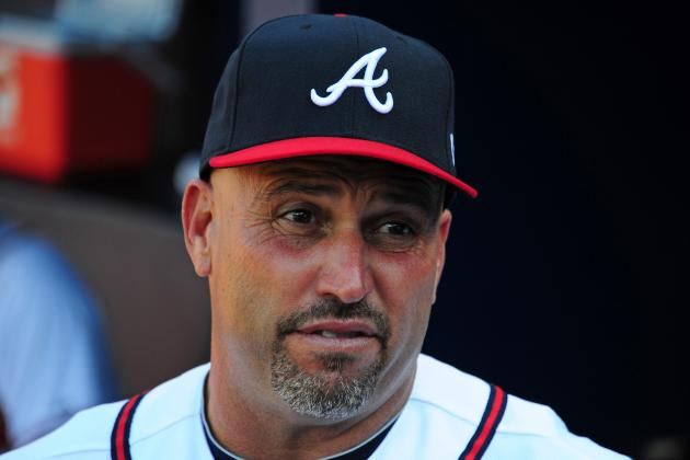Braves Could Look Internally for Left Fielder