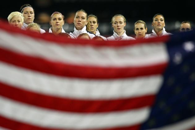 U.S. Soccer Names Cheryl Bailey Head of New Women's League