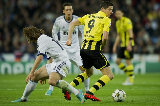 Manchester United Transfer News: Latest Updates on Robert Lewandowski and More