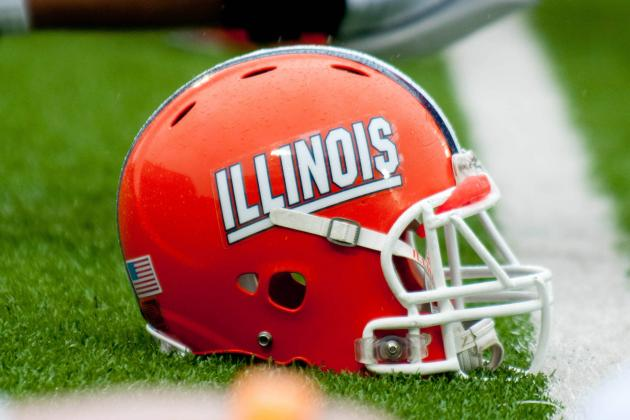 Former Illinois Football Player Todd Searcy Tells of Being Gay