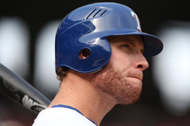 Should the New York Yankees Be Targeting Josh Hamilton and Mike Olt?