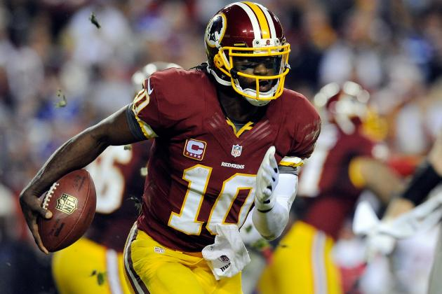 Giants vs. Redskins: Is Washington About to Steal NFC East Crown from New York?