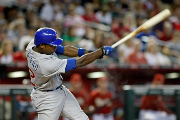 MLB Trade Rumors: Chicago Cubs Moving Alfonso Soriano Must Be Top Priority
