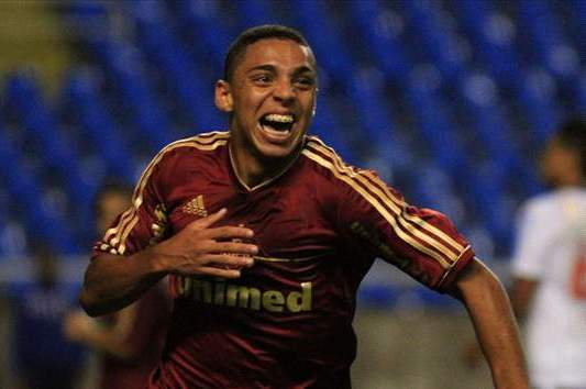 Chelsea Transfer News: Blues Announce Deal for Fluminese Star Wallace
