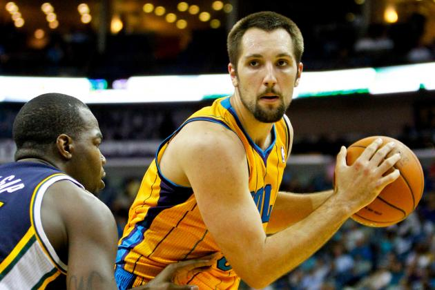 LA Lakers' Interest in Trading Pau Gasol for Ryan Anderson Is Wishful Thinking