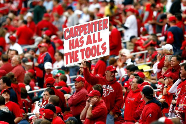 Cards Bank on Ticket Sales, Not TV Revenue