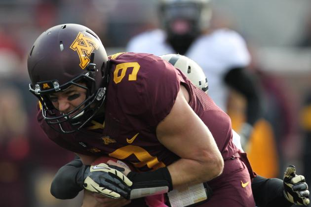 Gophers' Opponent in Meineke Car Care Bowl Stirs Memories