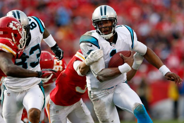 Why Cam Newton Can Still Be the NFL's Best Young Quarterback