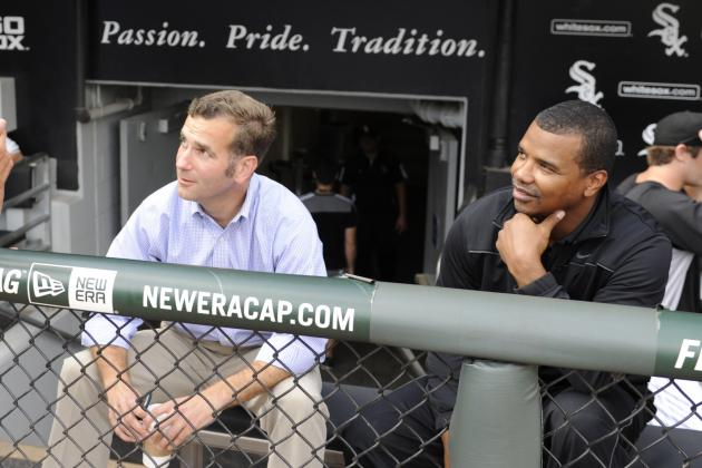Sox Pitchers Attractive to Other Teams