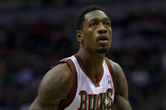 Happy as Sub, Sanders Declines Chance to Start for Bucks