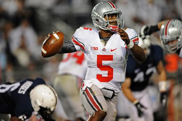 Ohio State Football: Why Braxton Miller Will Be Preseason 2013 Heisman Favorite