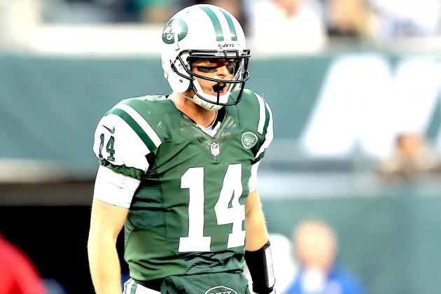 Film Study: Comparing New York Jets Quarterbacks Mark Sanchez and Greg McElroy