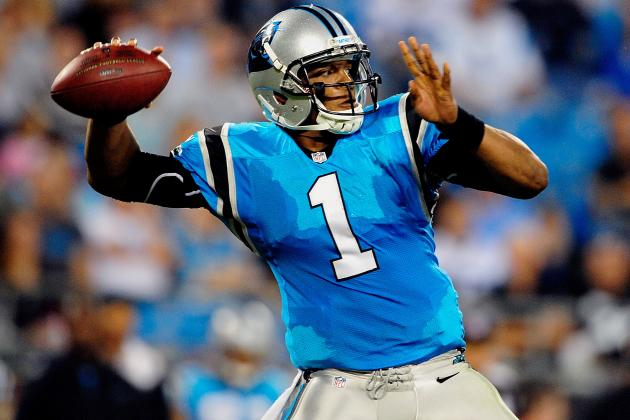 Week 14 Fantasy Football Rankings: Top 30 Quarterbacks