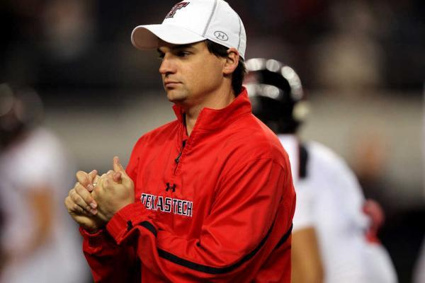 Neal Brown Talks Kentucky Rumors
