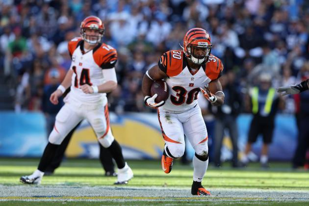 2012 NFL Week 14 Picks: Bengals over Cowboys