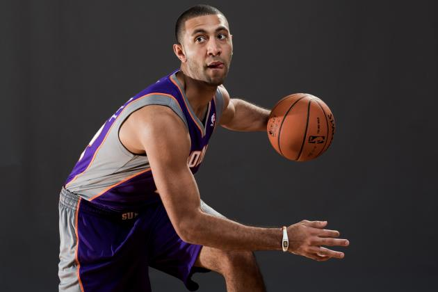 Suns' Kendall Marshall Excels in D-League Debut