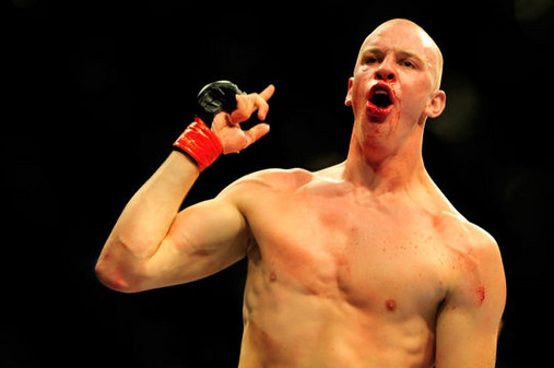 Stefan Struve vs. Mark Hunt Likely for UFC on Fuel 8 in Japan