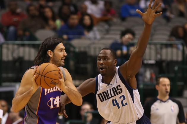 Suns Promise Refund If Fans Not Happy vs. Mavs