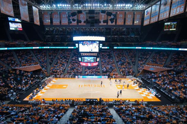 Vols Host Tribute to Ray Mears Night Dec. 13