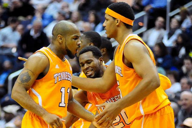 Vol Hoops Central: Virginia