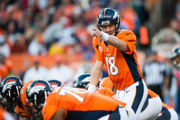 Peyton Manning's Spectacular Season Won't Spell Super Bowl for Denver Broncos