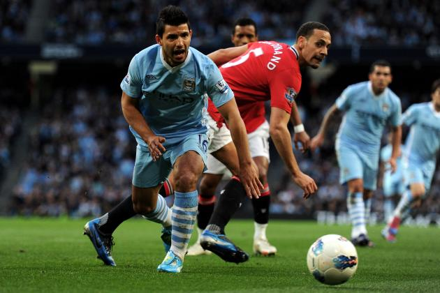 Manchester City vs. Manchester United: A Preview of a Decisive Manchester Derby