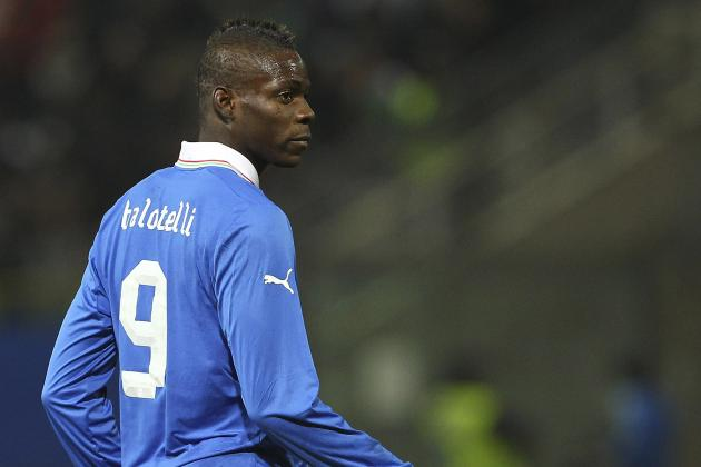 Berlusconi: 'Balotelli Not a Dream'