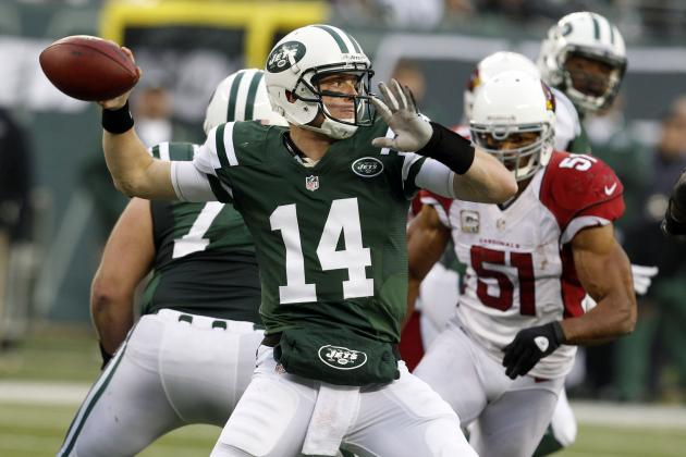 Greg McElroy: Lighting the Spark for Jets Playoff Drive?
