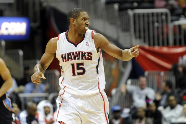 Debate: What Improvement Need to Be Made for Hawks to Compete Against the Elite?