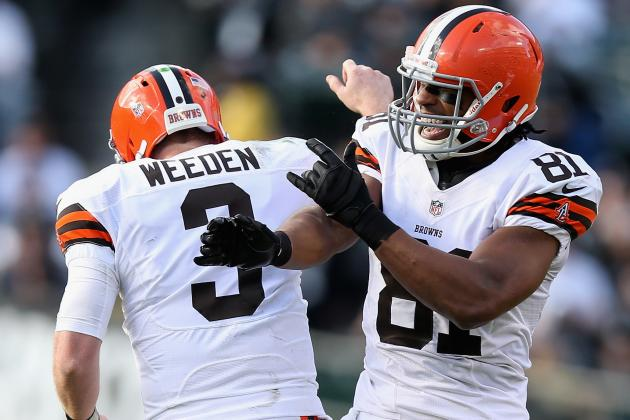 Cleveland Browns Progress Report: The Keys to the Browns' 2-Game Win Streak