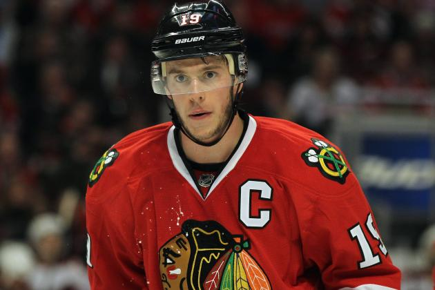 Blackhawks Players Differ on What Union's Next Move Should Be