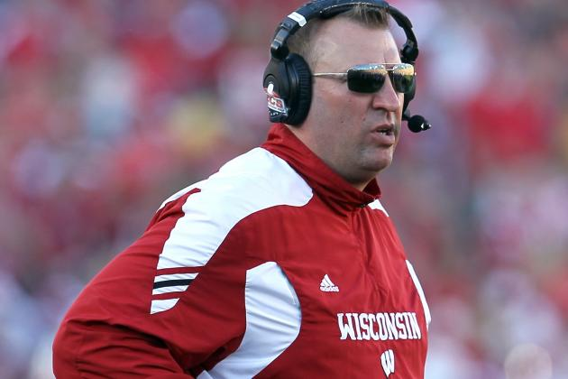 Source: Bret Bielema to Arkansas